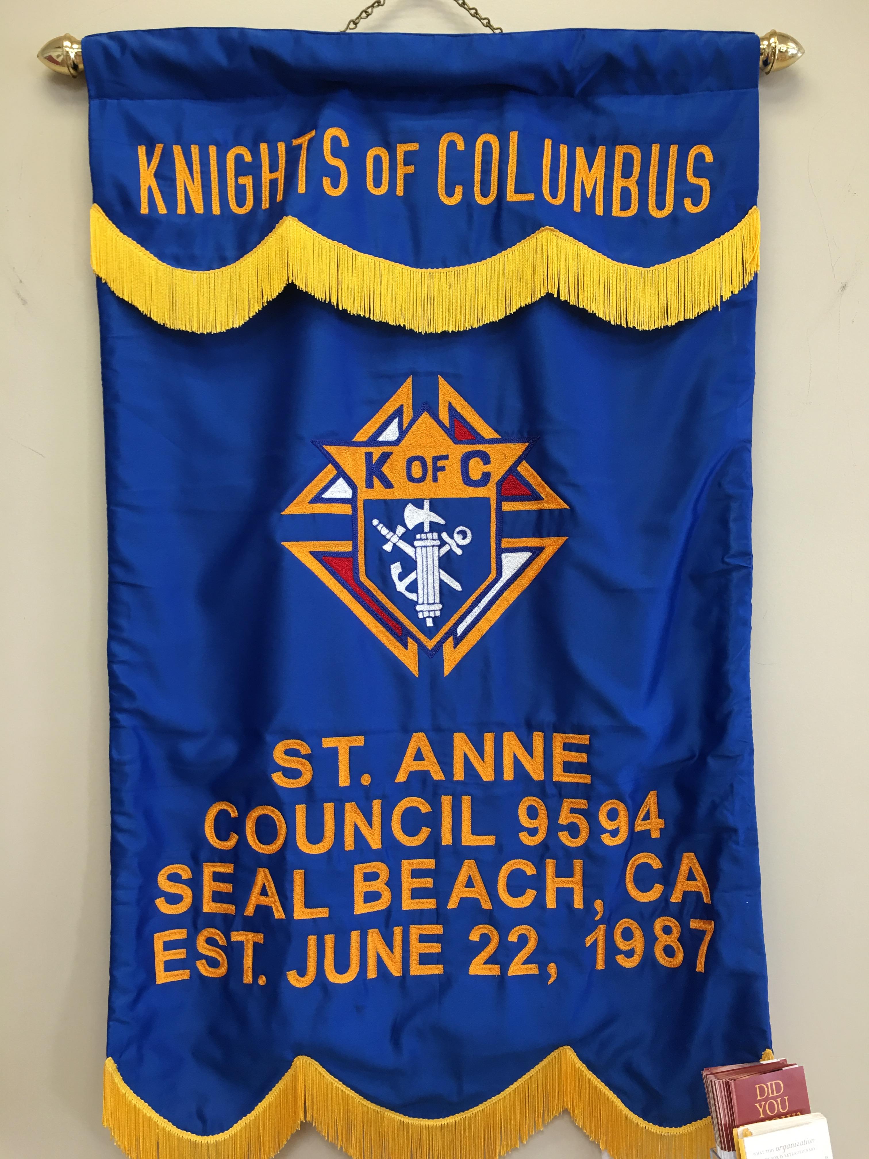 Knights' Banner
