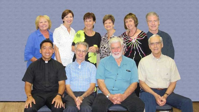 Pastoral Council