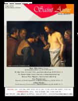 April 08_ 2018 St. Anne_s Bulletin